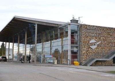 Limoges-Bellegarde