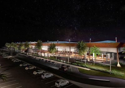 Haïti International Airport