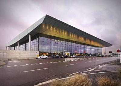 Aéroport du Luxembourg